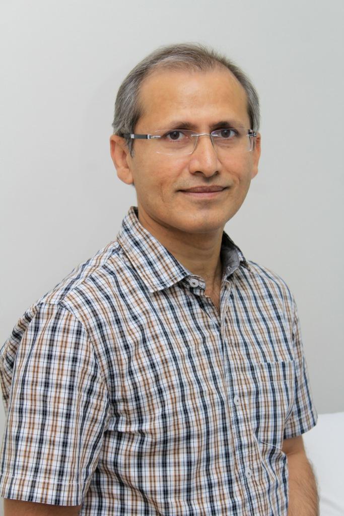 Dr Atta ul Aleem Bhatti