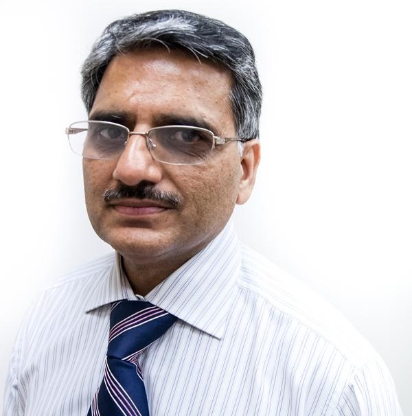 Dr Muhammad Arshad MBBS, FRCS (Glasgow), FRCS (Edin) Consultant Paediatric Surgeon - Dr_Muhammad_Arshad
