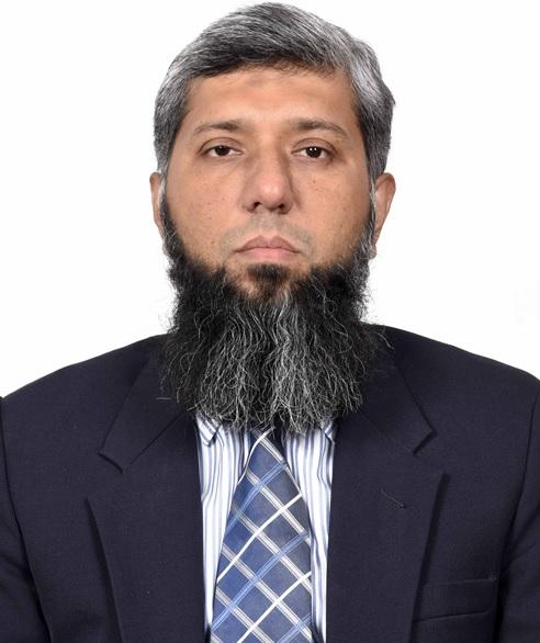 Prof Syed Muhammad Zahid Azam